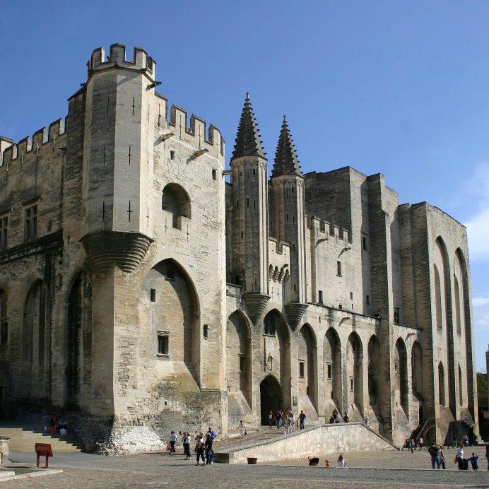 Rencontre publique FNCC / COFAC Ã  Avignon