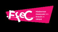 Logo de la Fédération Française des Écoles de cirque